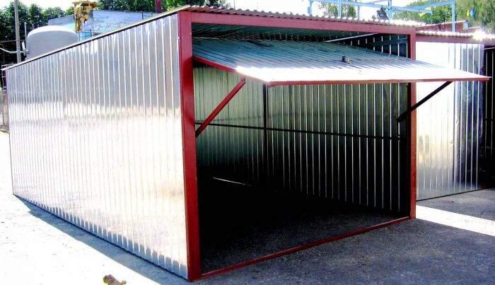 Ракушка гараж купить в раменском купить гараж в светлом калининградской области