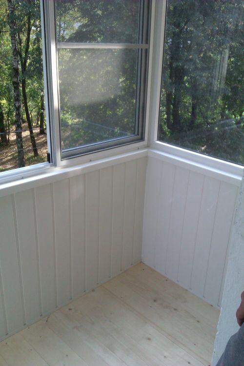 Остекление и ремонт балконов и лоджии под ключ. объявление в.