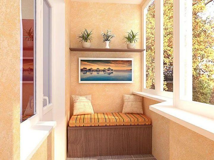 """Ящик-диван для хранения овощей на балконе"""" - карточка пользо."""